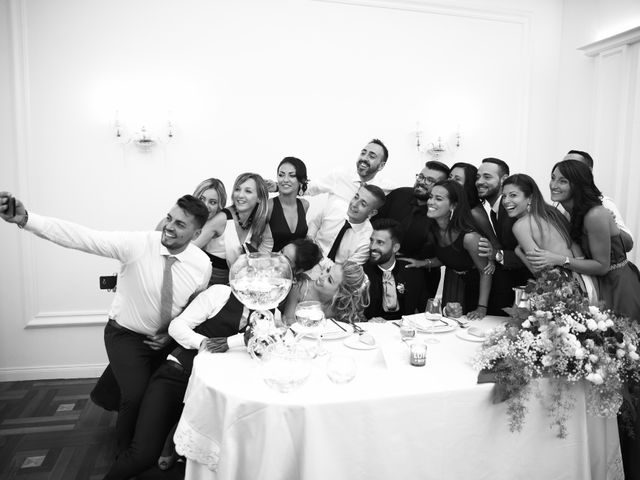 Il matrimonio di Mario e Mariaelisa a Reggio di Calabria, Reggio Calabria 20
