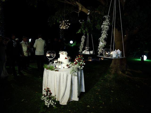 Il matrimonio di Mario e Mariaelisa a Reggio di Calabria, Reggio Calabria 21