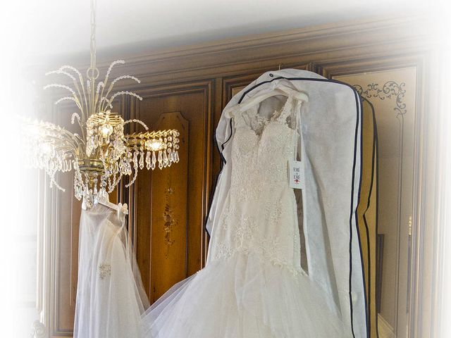 Il matrimonio di Giovanni e Valeria a San Benedetto del Tronto, Ascoli Piceno 3