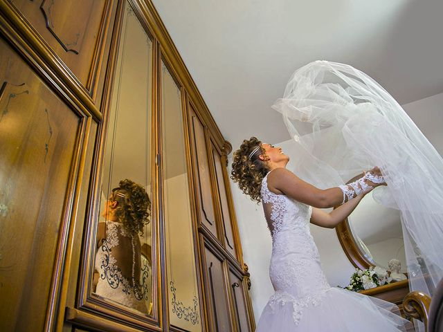 Il matrimonio di Giovanni e Valeria a San Benedetto del Tronto, Ascoli Piceno 13