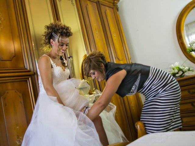 Il matrimonio di Giovanni e Valeria a San Benedetto del Tronto, Ascoli Piceno 21