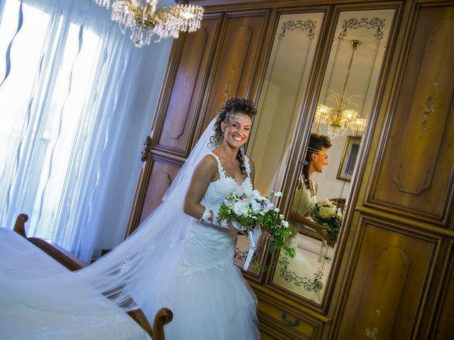 Il matrimonio di Giovanni e Valeria a San Benedetto del Tronto, Ascoli Piceno 25