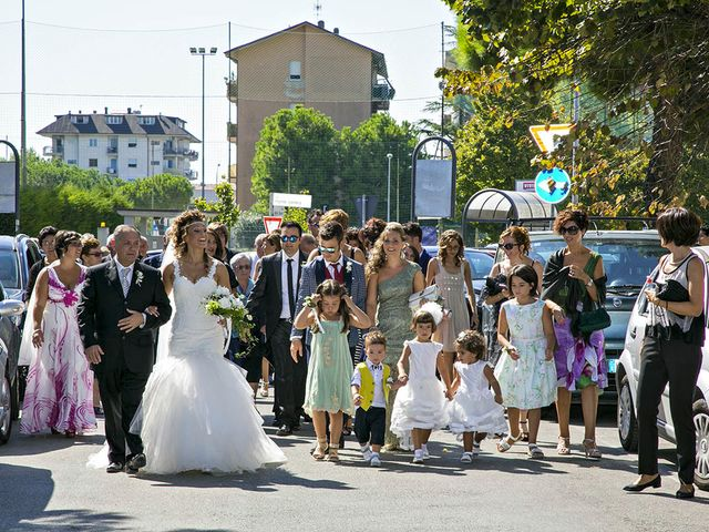 Il matrimonio di Giovanni e Valeria a San Benedetto del Tronto, Ascoli Piceno 27