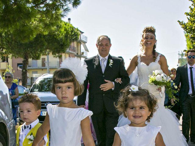 Il matrimonio di Giovanni e Valeria a San Benedetto del Tronto, Ascoli Piceno 28