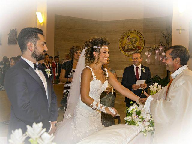 Il matrimonio di Giovanni e Valeria a San Benedetto del Tronto, Ascoli Piceno 30