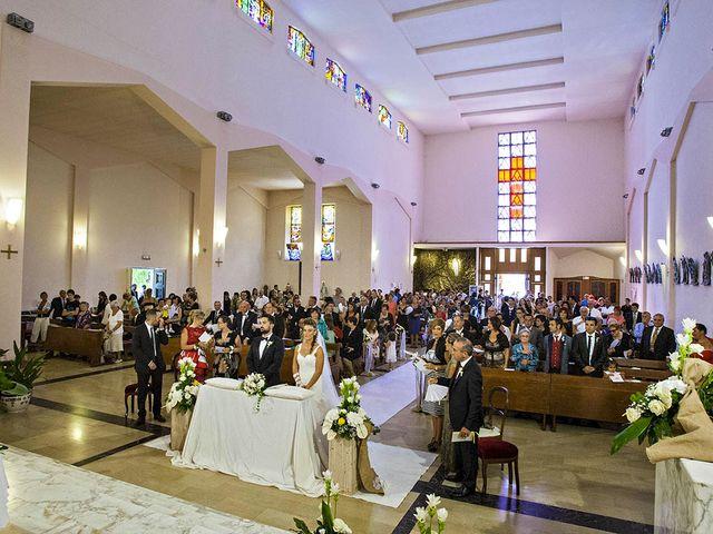 Il matrimonio di Giovanni e Valeria a San Benedetto del Tronto, Ascoli Piceno 31
