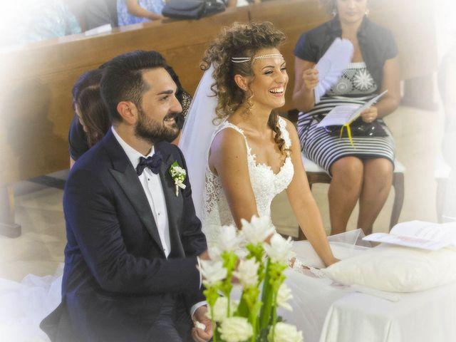 Il matrimonio di Giovanni e Valeria a San Benedetto del Tronto, Ascoli Piceno 35