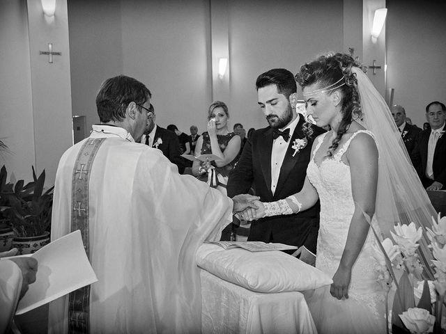 Il matrimonio di Giovanni e Valeria a San Benedetto del Tronto, Ascoli Piceno 36