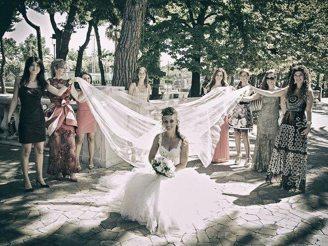 Il matrimonio di Giovanni e Valeria a San Benedetto del Tronto, Ascoli Piceno 42