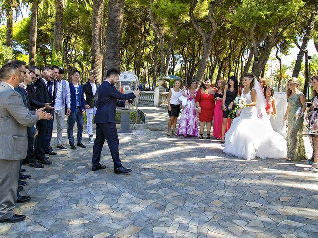Il matrimonio di Giovanni e Valeria a San Benedetto del Tronto, Ascoli Piceno 43