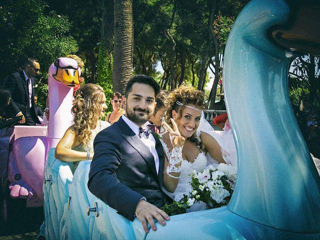 Il matrimonio di Giovanni e Valeria a San Benedetto del Tronto, Ascoli Piceno 44