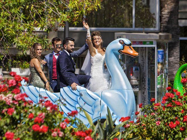 Il matrimonio di Giovanni e Valeria a San Benedetto del Tronto, Ascoli Piceno 45