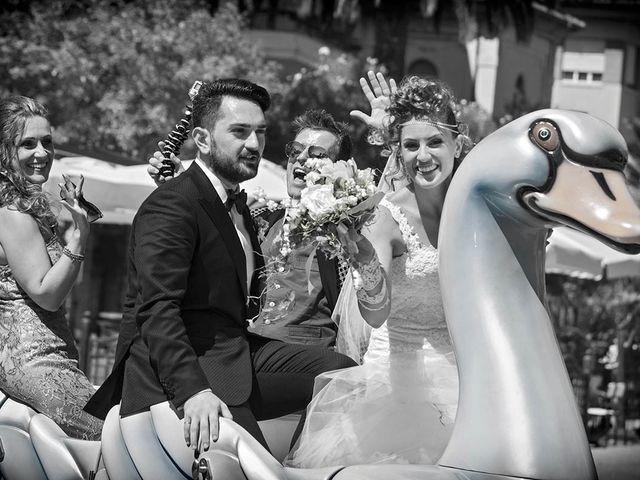Il matrimonio di Giovanni e Valeria a San Benedetto del Tronto, Ascoli Piceno 46