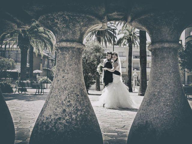 Il matrimonio di Giovanni e Valeria a San Benedetto del Tronto, Ascoli Piceno 51