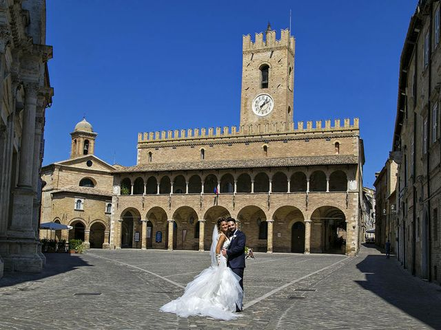 Il matrimonio di Giovanni e Valeria a San Benedetto del Tronto, Ascoli Piceno 54