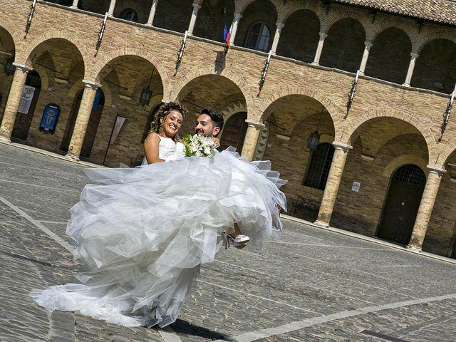 Il matrimonio di Giovanni e Valeria a San Benedetto del Tronto, Ascoli Piceno 55