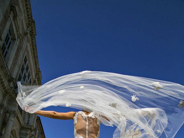 Il matrimonio di Giovanni e Valeria a San Benedetto del Tronto, Ascoli Piceno 56