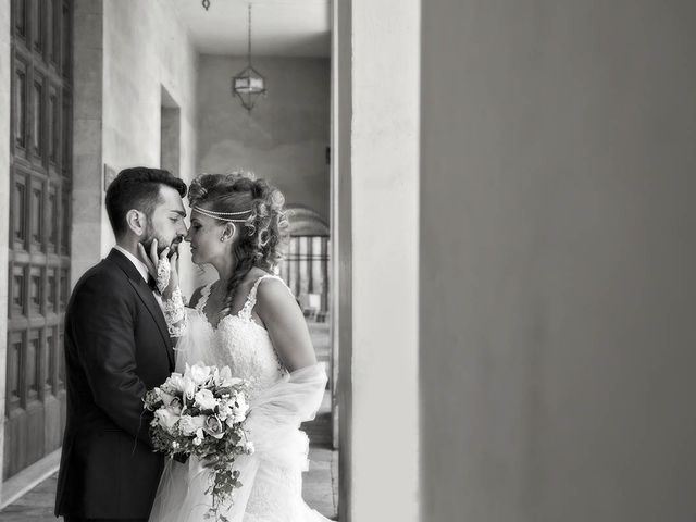 Il matrimonio di Giovanni e Valeria a San Benedetto del Tronto, Ascoli Piceno 60