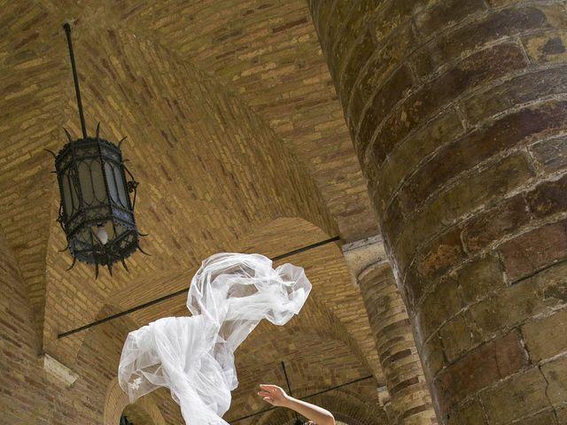 Il matrimonio di Giovanni e Valeria a San Benedetto del Tronto, Ascoli Piceno 61