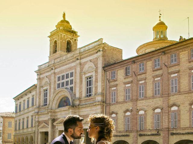 Il matrimonio di Giovanni e Valeria a San Benedetto del Tronto, Ascoli Piceno 62