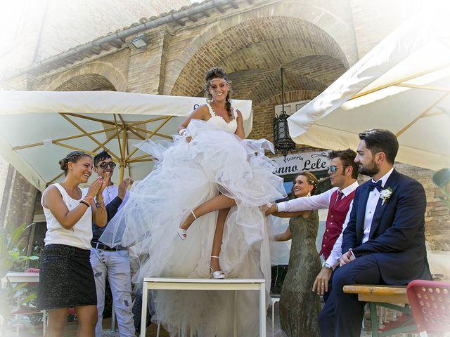Il matrimonio di Giovanni e Valeria a San Benedetto del Tronto, Ascoli Piceno 63