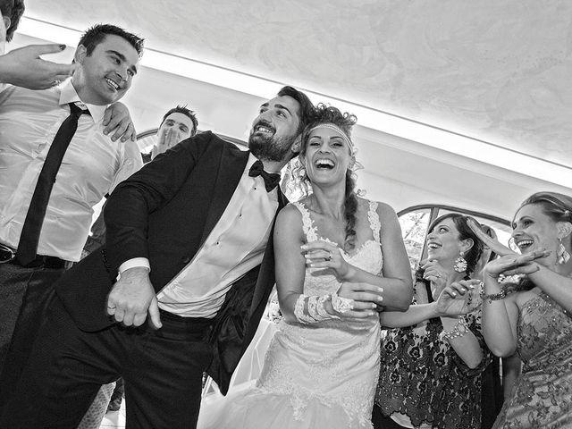 Il matrimonio di Giovanni e Valeria a San Benedetto del Tronto, Ascoli Piceno 67