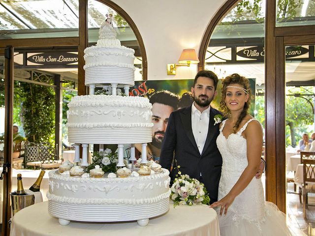 Il matrimonio di Giovanni e Valeria a San Benedetto del Tronto, Ascoli Piceno 69