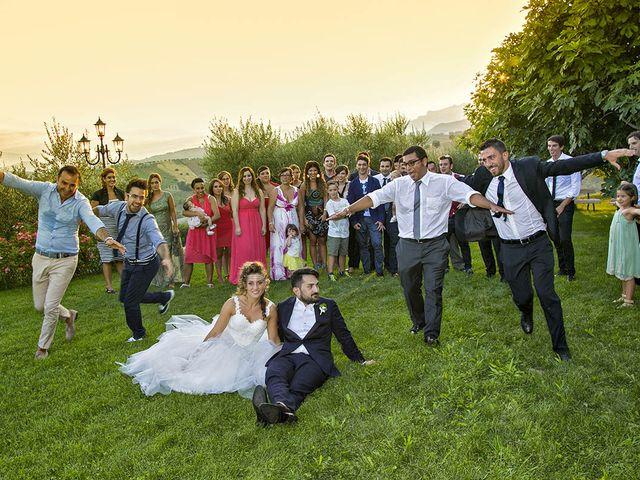 Il matrimonio di Giovanni e Valeria a San Benedetto del Tronto, Ascoli Piceno 70