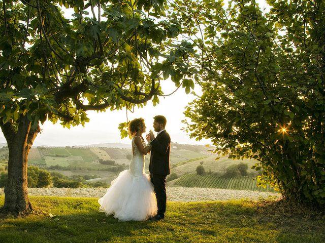 Il matrimonio di Giovanni e Valeria a San Benedetto del Tronto, Ascoli Piceno 1