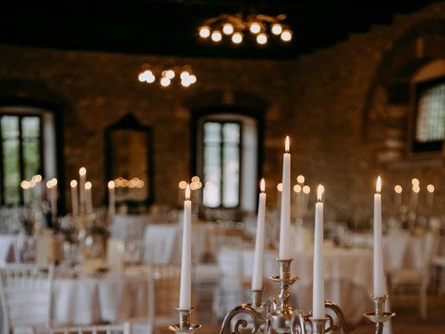 Il matrimonio di Ivan  e Francesca a Carolei, Cosenza 3