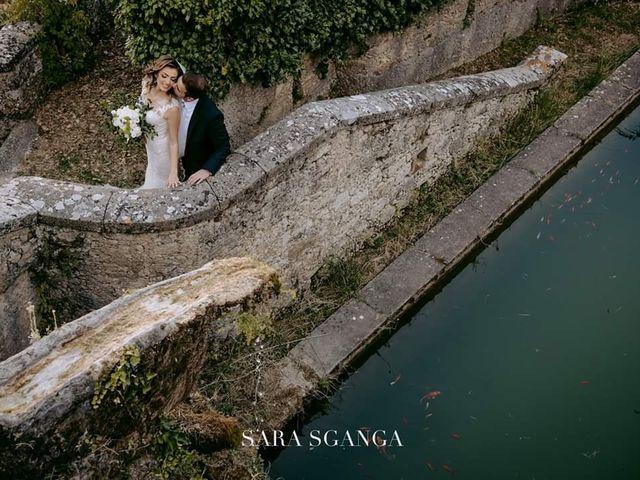 Il matrimonio di Ivan  e Francesca a Carolei, Cosenza 4