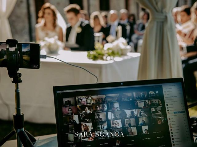 Il matrimonio di Ivan  e Francesca a Carolei, Cosenza 5
