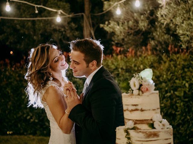 Il matrimonio di Ivan  e Francesca a Carolei, Cosenza 8