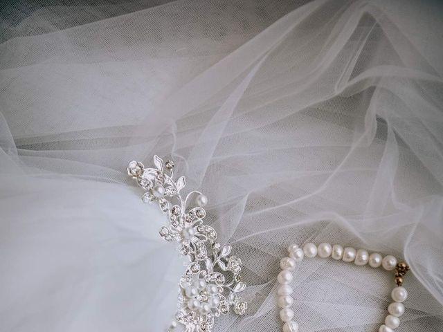Il matrimonio di Ivan  e Francesca a Carolei, Cosenza 9