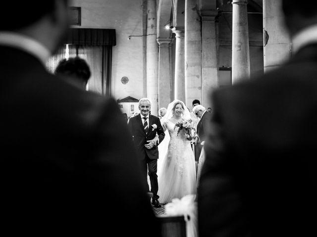 Il matrimonio di Marco e Sara a Ravenna, Ravenna 34
