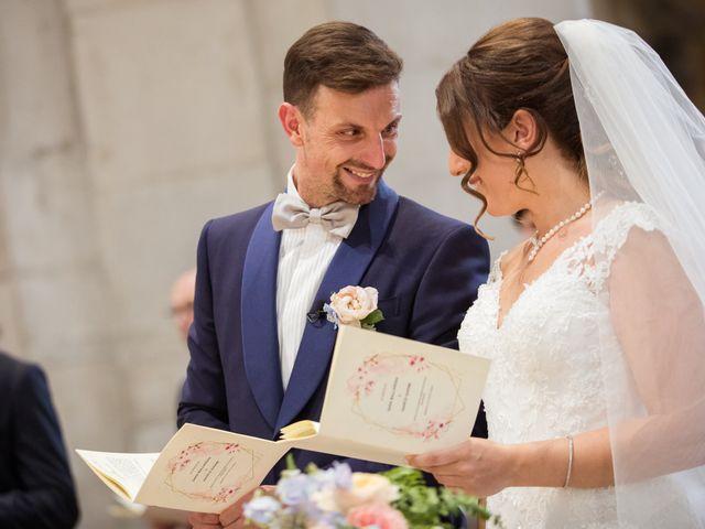 Il matrimonio di Marco e Sara a Ravenna, Ravenna 35