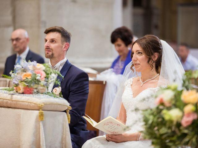 Il matrimonio di Marco e Sara a Ravenna, Ravenna 37