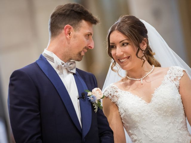 Il matrimonio di Marco e Sara a Ravenna, Ravenna 42