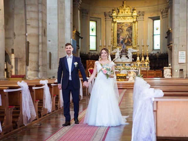 Il matrimonio di Marco e Sara a Ravenna, Ravenna 47