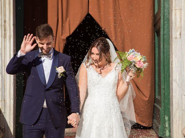 Il matrimonio di Marco e Sara a Ravenna, Ravenna 48