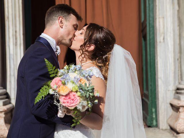 Il matrimonio di Marco e Sara a Ravenna, Ravenna 49