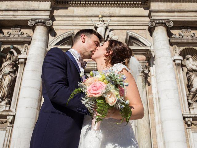 Il matrimonio di Marco e Sara a Ravenna, Ravenna 50