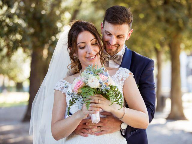 Il matrimonio di Marco e Sara a Ravenna, Ravenna 53