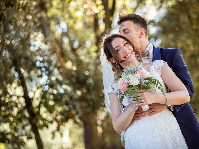 Il matrimonio di Marco e Sara a Ravenna, Ravenna 54