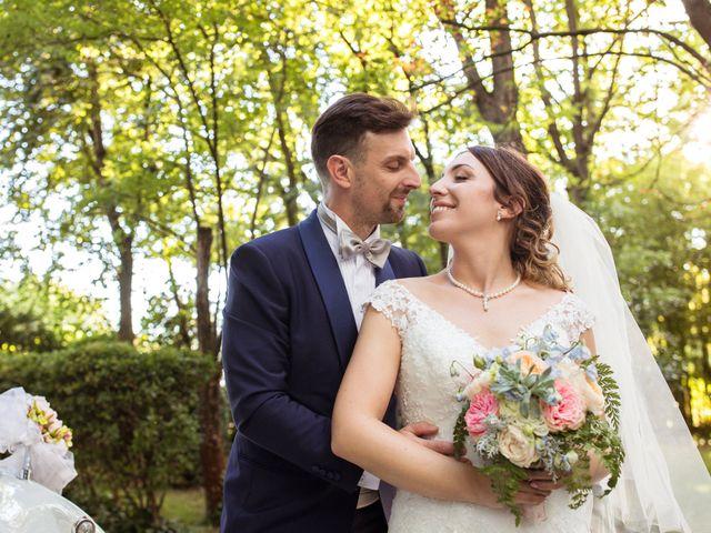 Il matrimonio di Marco e Sara a Ravenna, Ravenna 59