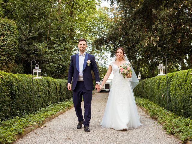 Il matrimonio di Marco e Sara a Ravenna, Ravenna 60