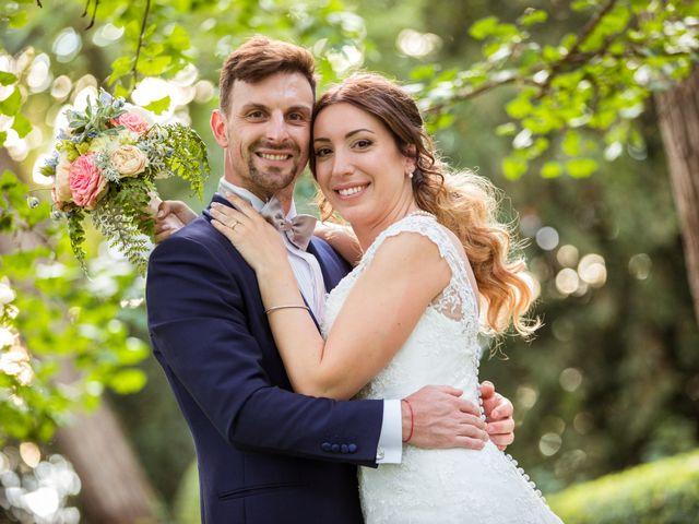 Il matrimonio di Marco e Sara a Ravenna, Ravenna 72