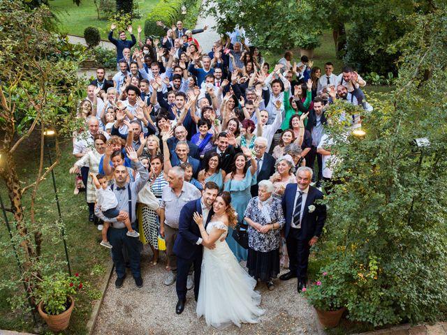 Il matrimonio di Marco e Sara a Ravenna, Ravenna 88