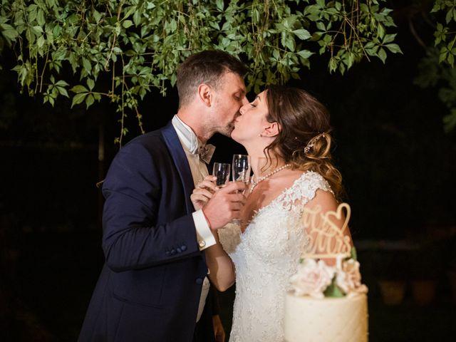 Il matrimonio di Marco e Sara a Ravenna, Ravenna 109