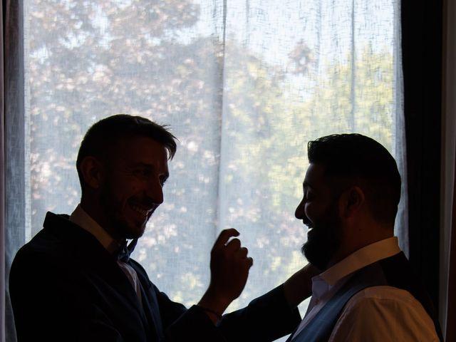Il matrimonio di Roberto e Cristina a Caravaggio, Bergamo 18